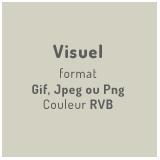 Armelle Danjour // Graphiste & Illustratrice Portfolio