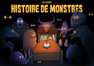 Histoire de monstres