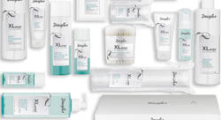 DOUGLAS XL.XS Daily routine Skincare Range - Anne-Claire Schall