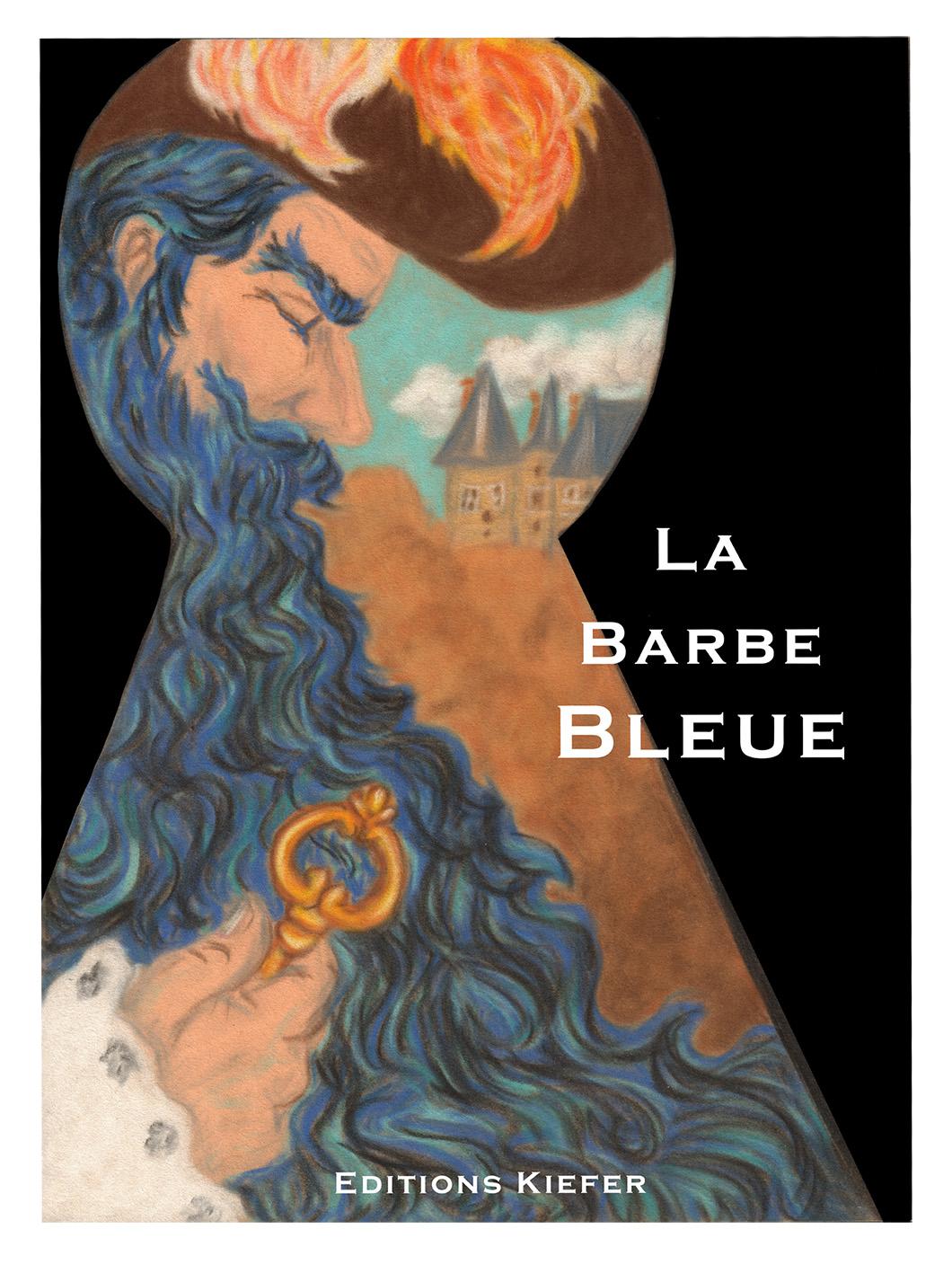 """Conte - """"La Barbe Bleue"""""""