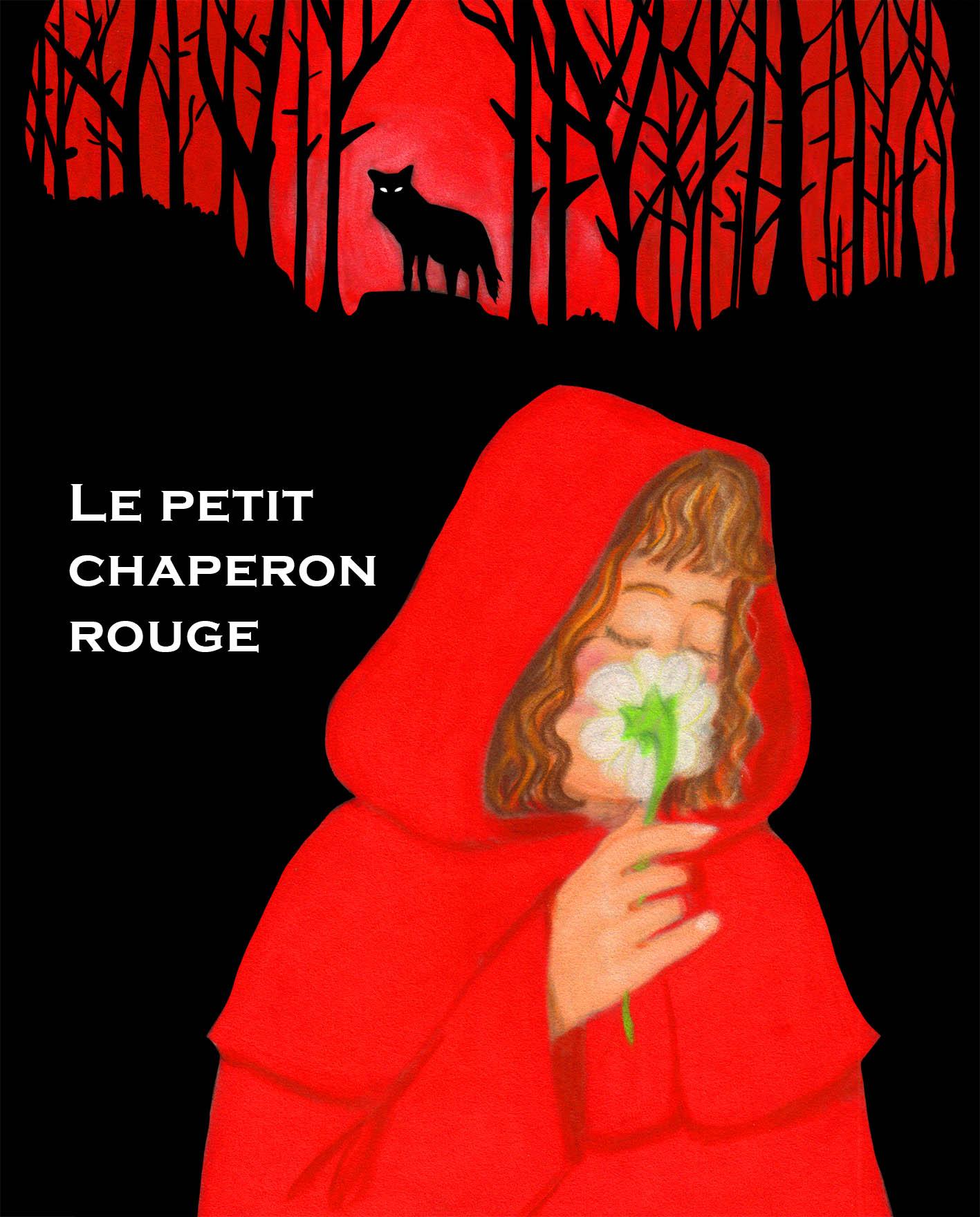 Conte - Le petit chaperon rouge