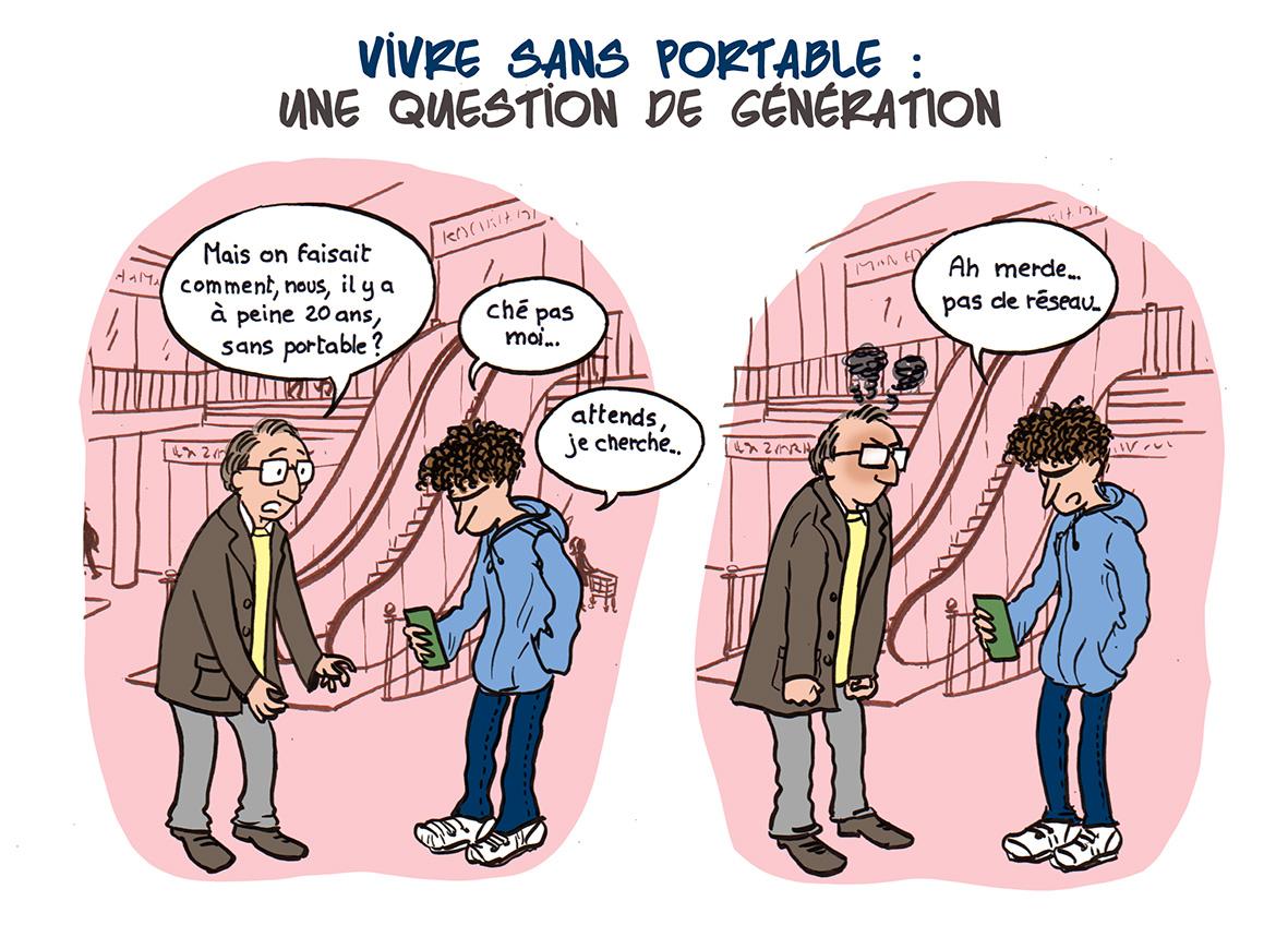 Dessin de presse - concours Charlie Hebdo