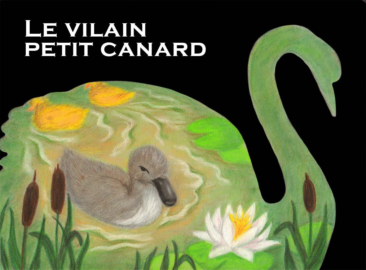 Conte - Le vilain petit canard