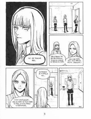 Un autre jour, page 5