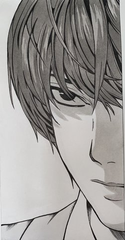 Lignt Yagami