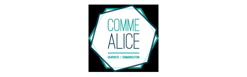 Portfolio Comme Alice