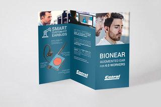 Flyer Bionear - CES 2018