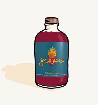 CoeurFeu - Spicy label - 1/3 draft