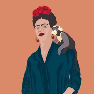 Frida Mamacita