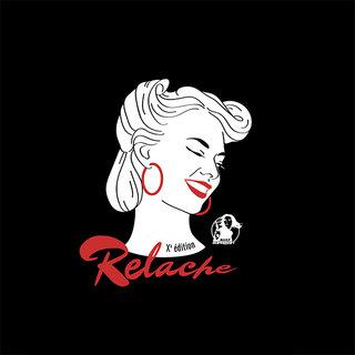Relache 2019 - Illustration