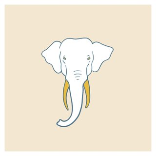 Elephant - Spicy label - 2/3 draft