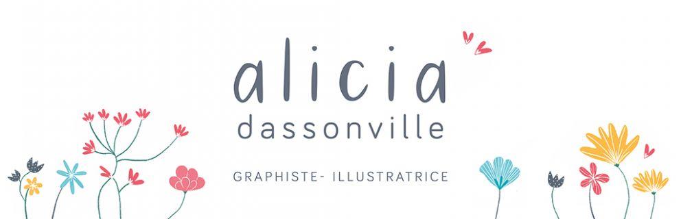 d'Alicia DassonvilleBio : About