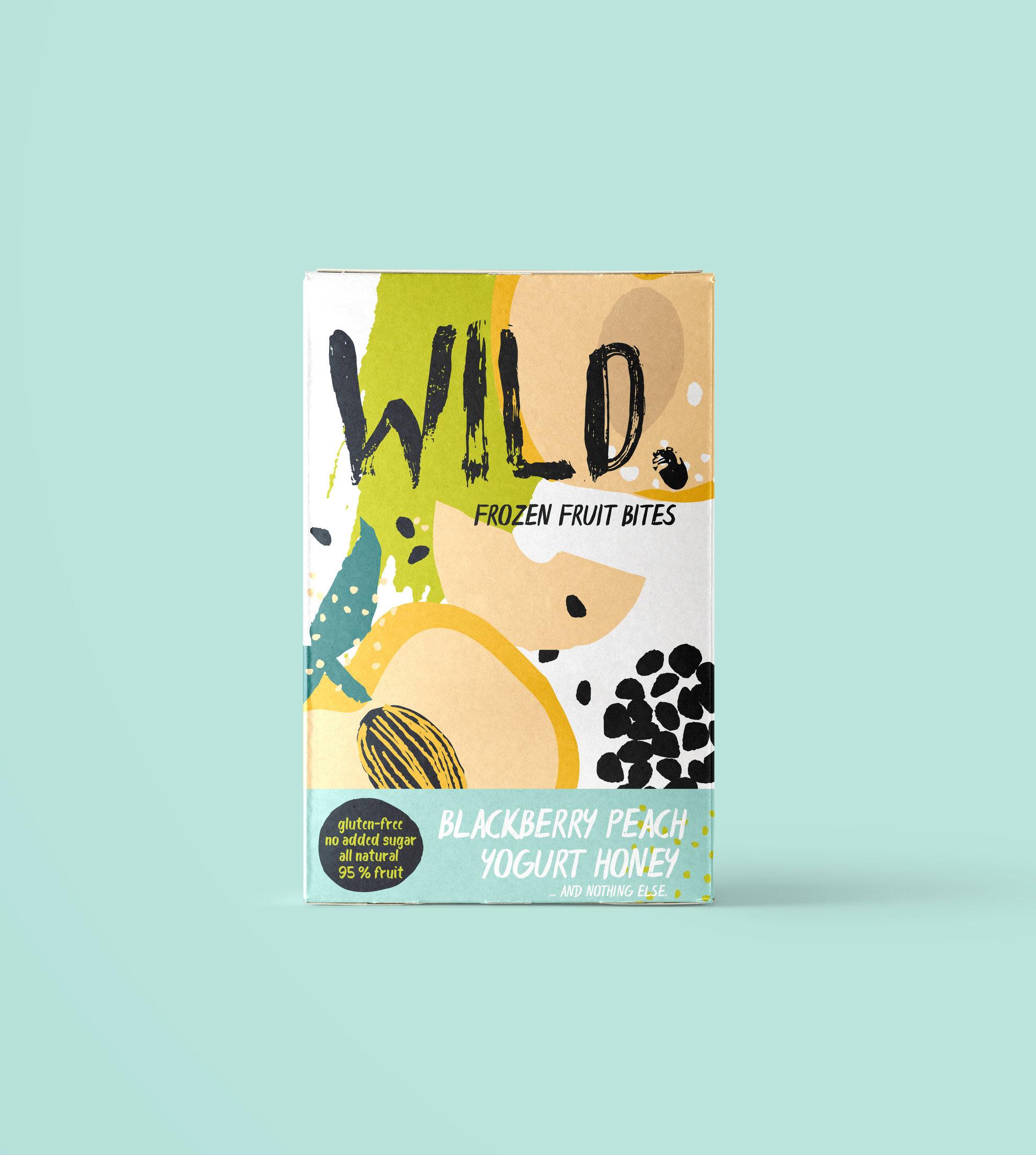Wild - Branding project