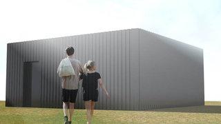 La maison en acier / The steel house 1/4