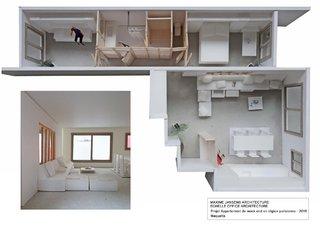 Appartement de week-end / Week-end apartment 2/2