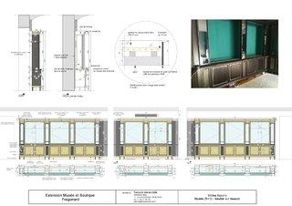 Extension musée du parfum Fragonard / Perfume museum extension Fragonard (2018) 4/4