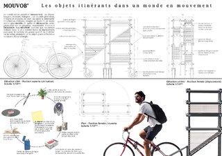 MOUVOB' mobilier mobile et modulable dans un monde en mouvement / MOUVOB' a mobile and modular furniture in a changing world (2019) 2/2