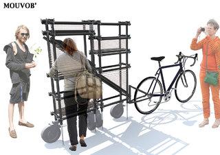 MOUVOB' mobilier mobile et modulable dans un monde en mouvement / MOUVOB' a mobile and modular furniture in a changing world (2019) 1/2