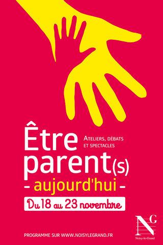 Etre parent(s) aujourd'hui 2014