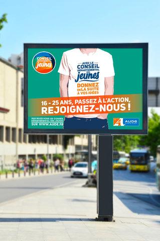 Conseil départemental des jeunes 2017