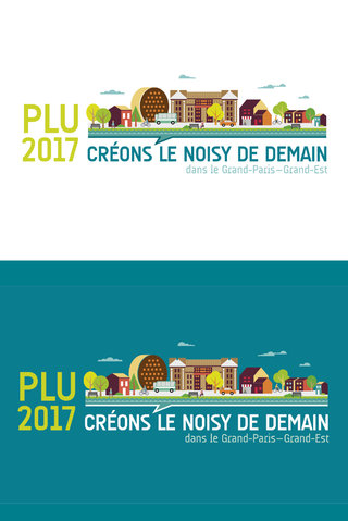 Plan local d'urbanisme de Noisy-le-Grand