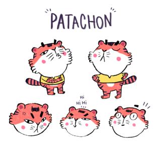 roudoudou et patachon V2 patachon.png