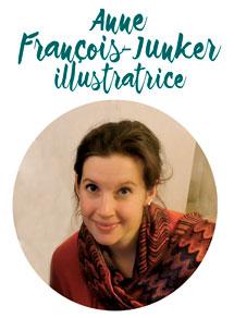 Anne Junker - illustratrice jeunesse/ illustratrice/ graphiste : Dustfolio