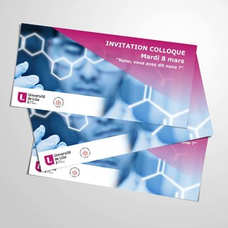 Invitation Colloque nanotechnologies