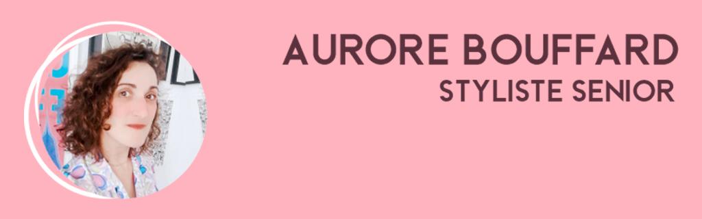Aurore Bouffard