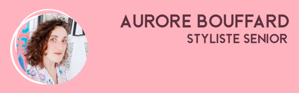 Aurore Bouffard Portfolio