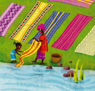 Contes et magies d'Afrique