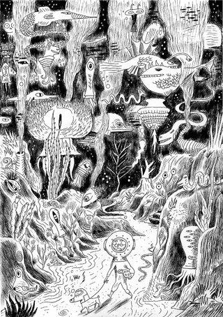 Les mondes de Jules Verne