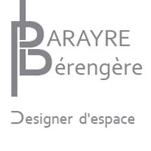 de bérengère parayre Portfolio :Design d'espace