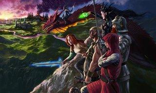 fantasy S&VJ