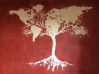 arbre monde