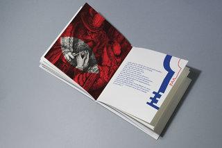 Conception graphique album jeunesse (proposition 1 pages intérieures)