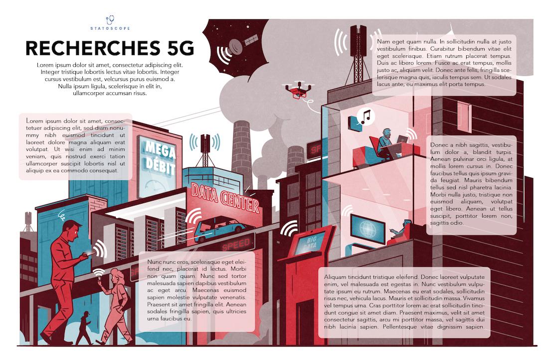 Socialter :: Recherches 5G