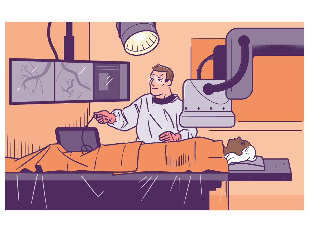 Vivio :: Hypertension pulmonaire thrombo-embolique chronique