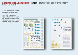 Histoire des bains douches 01