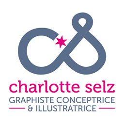 Charlotte Selz DA Graphiste illustratrice