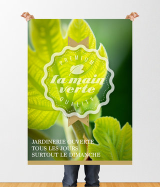 Jardinerie La Main Verte