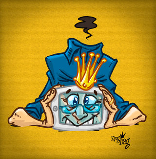 King-iPad
