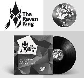 Musique - the Raven King