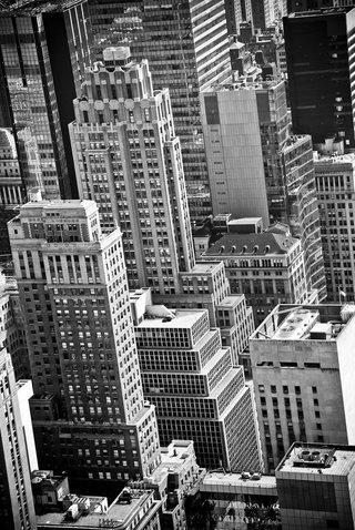 New-York buildings