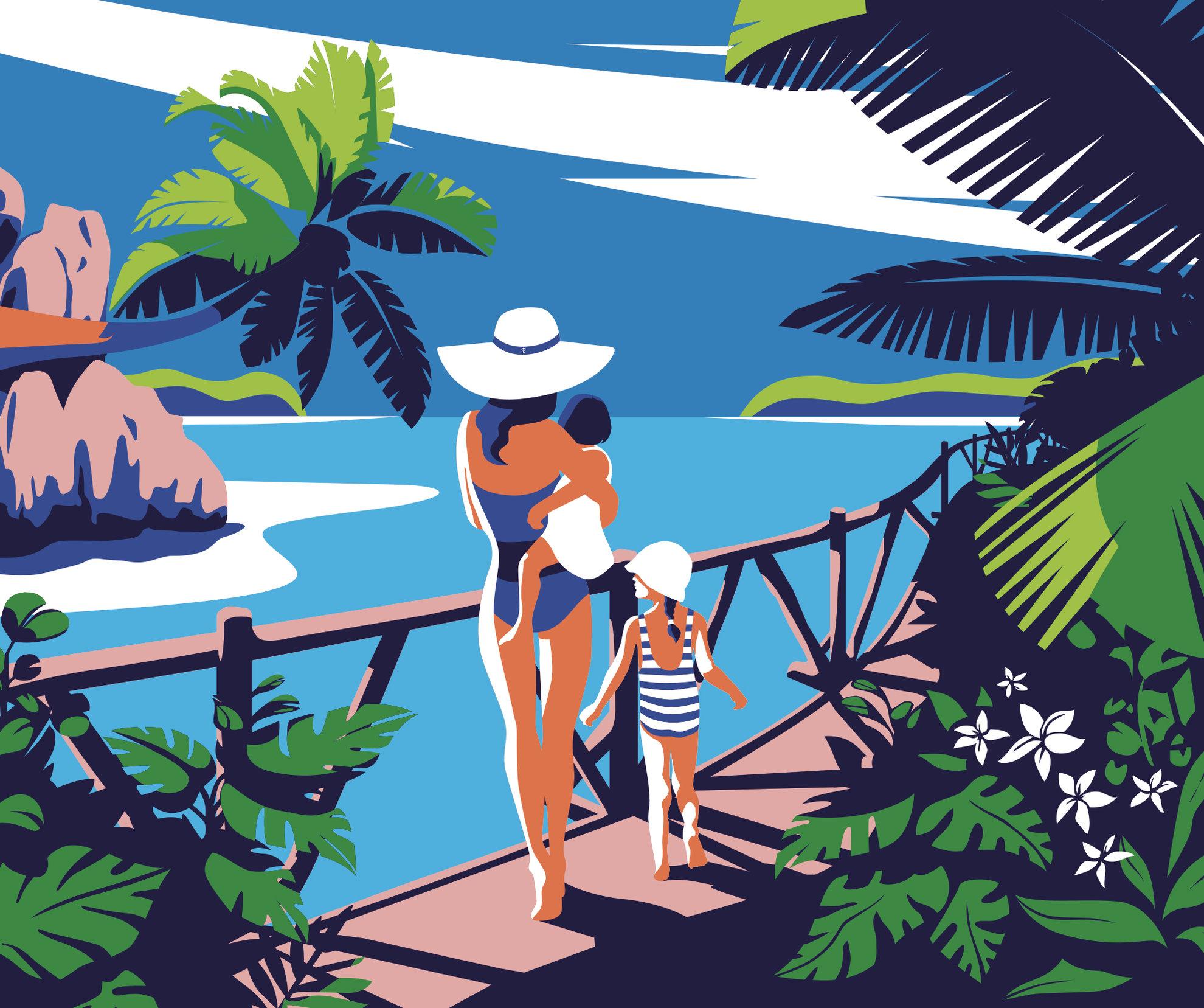Club Med / Seychelles