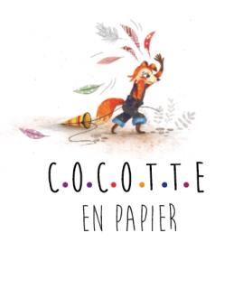 de cocotte en papier Portfolio