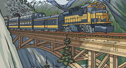 C.KELLY_MOUNTAIN-TRAIN.jpg - Cooper Kelly