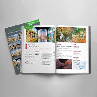Catalogue Tourisme