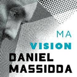 Daniel Massidda  Print & Web : RECOMPENSES