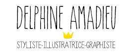 PORTFOLIO de DELPHINE AMADIEU Portfolio :Affiches, flyers, identité visuelle